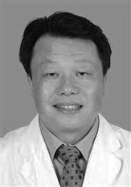 中山大学附属第一医院副院长何晓顺